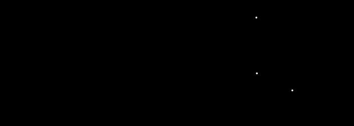modele simplifie du dopage d'un cristal de silicium par des ions accepteurs d'electrons.