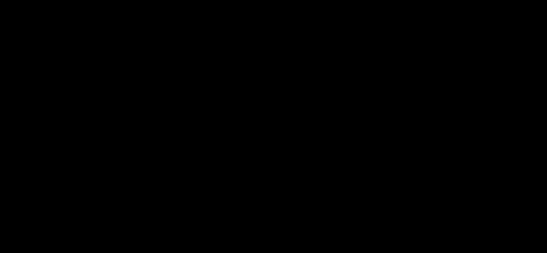 Exemple de loi linéaire à gauche (résistance R), et non linéaire à droite (diode).
