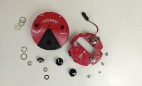 Fuzz Face mini, à quoi sert le trimpot ?