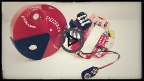 Fuzz Face mini Ge FFm2