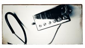 Micro de guitare électrique et perte d'aigus