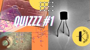 Quizzz #1 : Unités et élements passifs