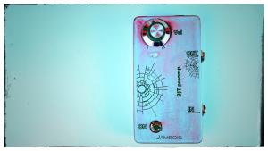 Fabriquer un boost à transistor BJT