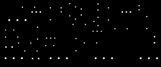 Disposition des composants de la FuzzGod II modifiée.