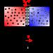 Jonction PN en polarisation directe